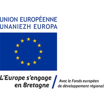 l'Europe en Bretagne